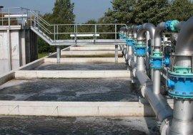 Очистка сточных вод на предприятиях и производствах