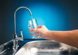 Водопроводная вода: состав и способы очистки