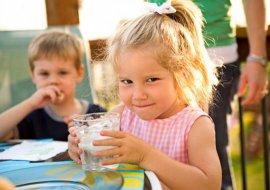 Очистка воды в школах и детских садах