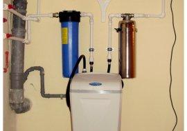 Когда нужен фильтр аэрации воды?