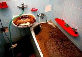 Четыре причины, по которым не работает система водоочистки