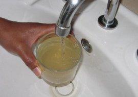 Как удалить железо в воде из скважины