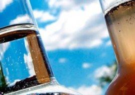 Критерии качества питьевой воды