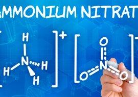 Как очистить воду от нитратов?