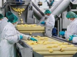 Водоочистка в пищевой промышленности