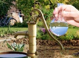 Эффективный способ очистки воды при её подъёме из скважины