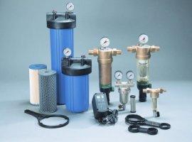 Очистка питьевой воды разными способами