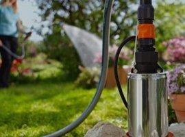 Какой нужен фильтр для воды на дачу?