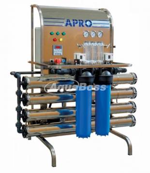 APRO-HP 750