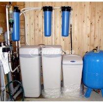 Фильтры для воды Water Max и Water Boss