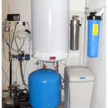 Фильтр для комплексной очистки Water Boss