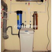 Фильтр для воды Water Boss