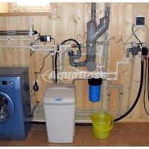 Фильтр для очистки воды WaterBoss