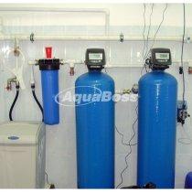 Фильтры для воды Аквафор-Фоп и Water Boss