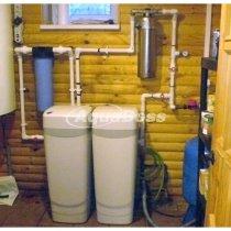 Фильтры для воды Water Max