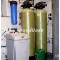 Система обратного осмоса и фильтр для очистки воды